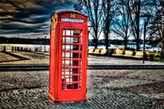 Telefonzelle_HDR